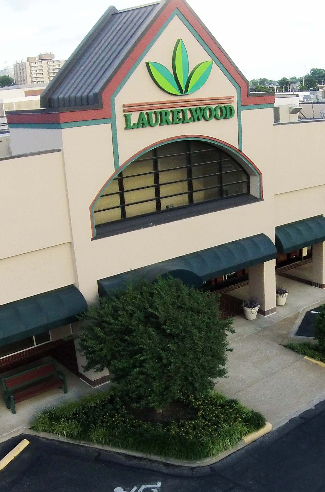 laurelwood video image preview
