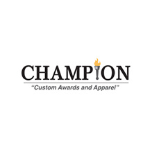 Champion Awards and Apparel