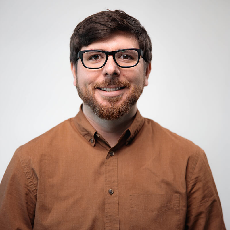 Ben - Senior Solutions Architect