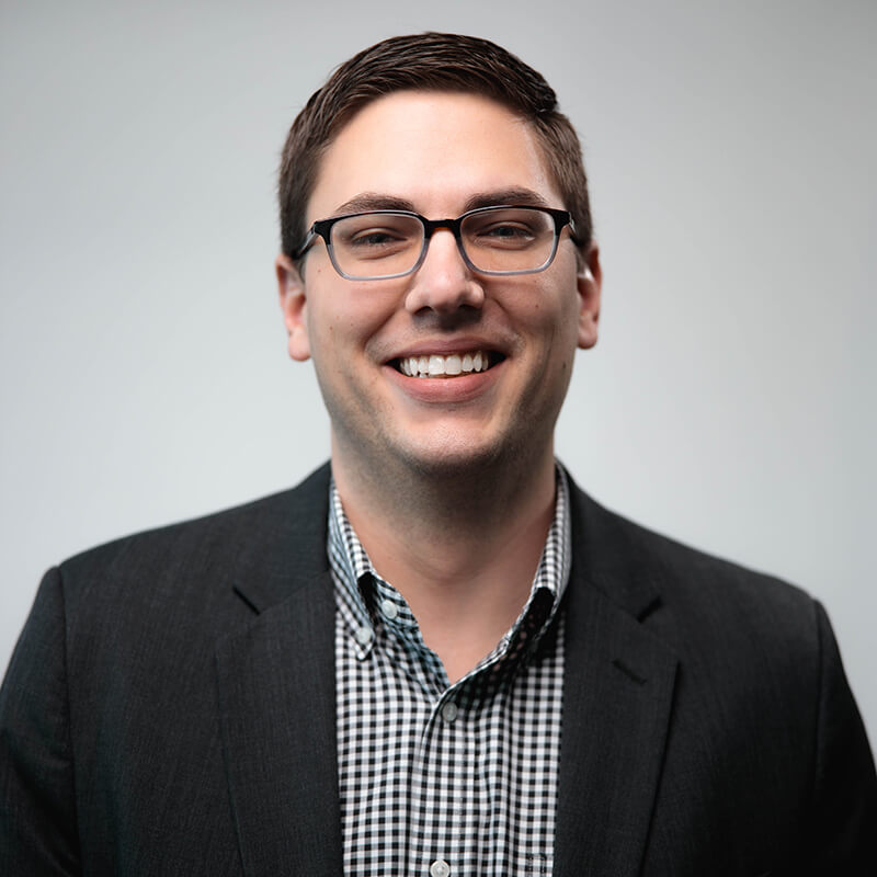 Matt - Vice President of Marketing and Sales