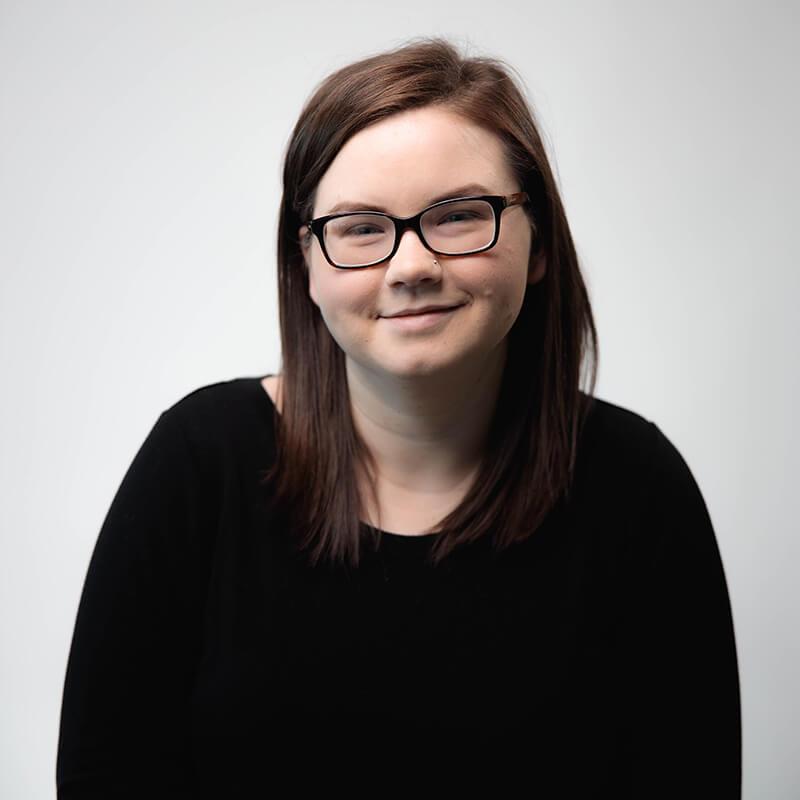 Sarah - Senior Content Specialist