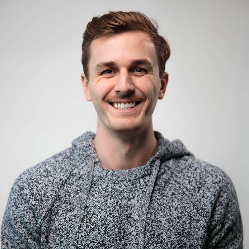 Stephen - Front End Developer + Designer