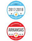 Arkansas Distinctions
