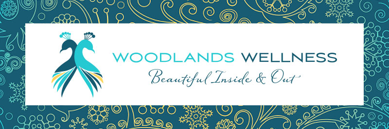 Woodlands Wellness logo