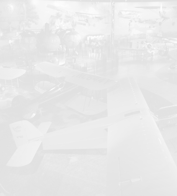 Picture of Exhibit in the Air Zoo in Michigan