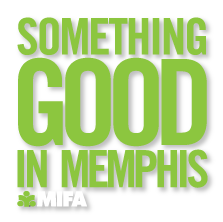 something good in memphis