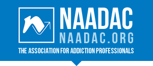 Image of The Association for Addiction Professionals logo