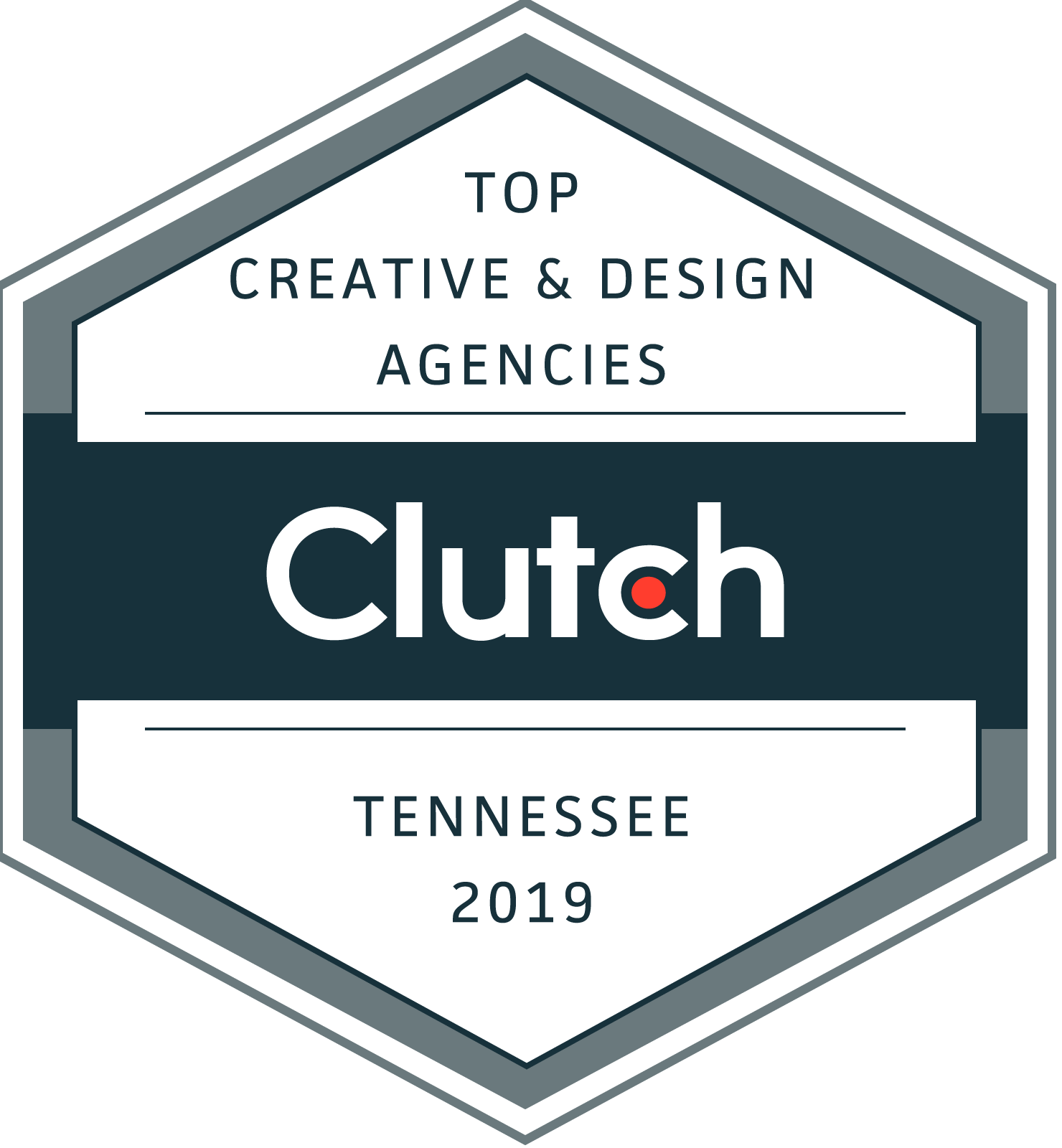 Top Creative & Design Agencies Tennessee