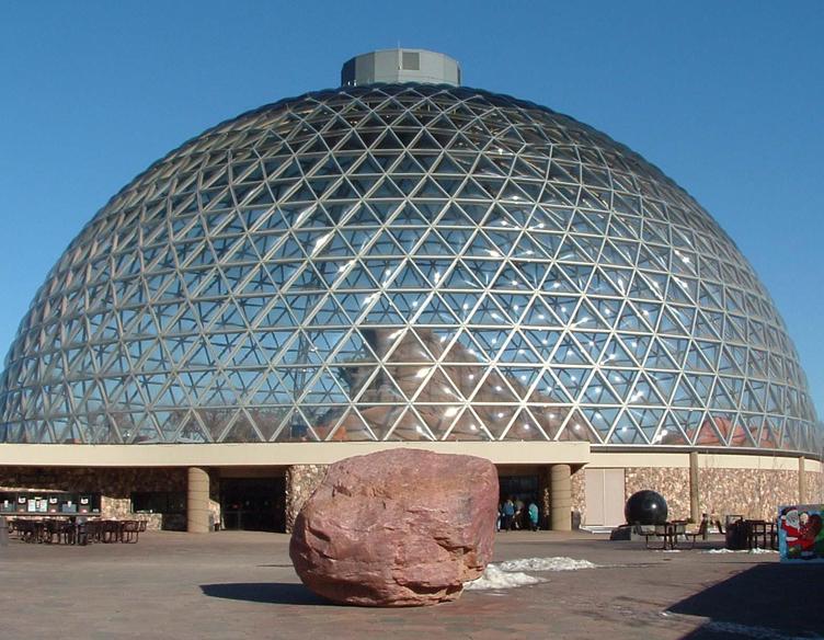 Web design for Omaha Zoo