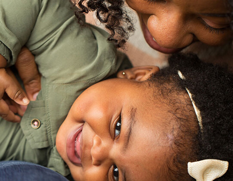 Web design for Pediatrics East