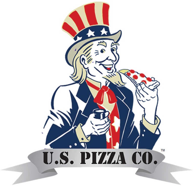United States Pizza Company Logo