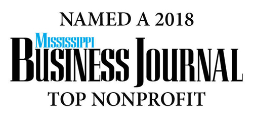 mississippi business journal top nonprofit