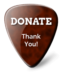 Donate to Memphis Rock 'n' Soul