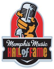 Memphis Music Hall of Fame logo