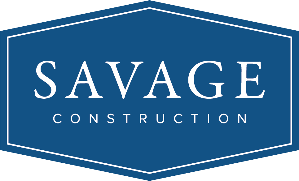 Savage Construction logo